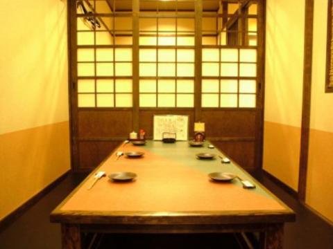 神童ろ個室